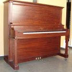 1920 upright piano