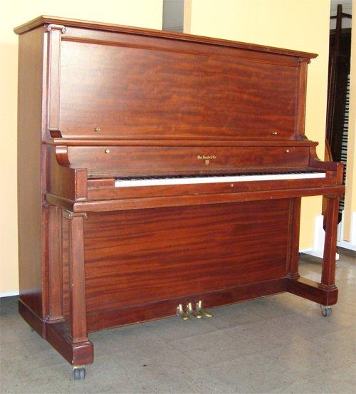 1920 upright piano