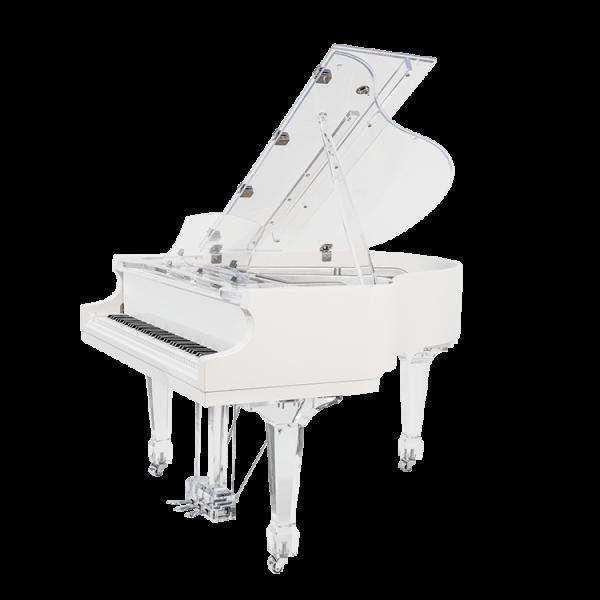 buying Baby Grand Piano