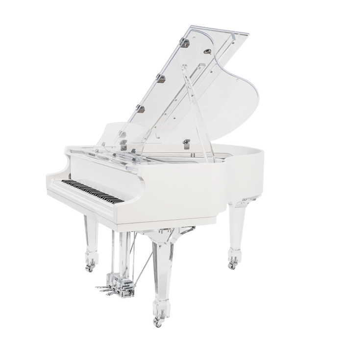 buying Baby Grand Piano