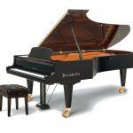 Bösendorfer Imperial concert grand piano