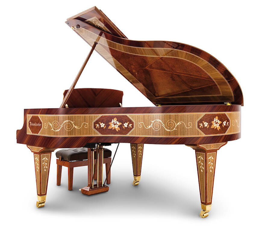 Bösendorfer Luxury Piano