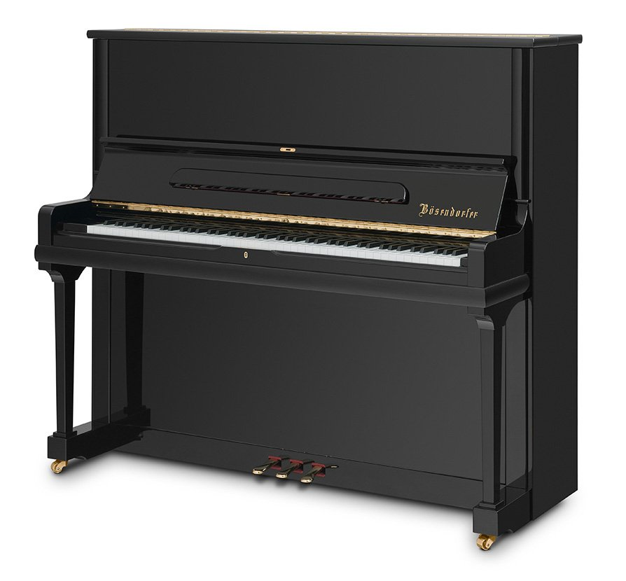 Bösendorfer Upright piano