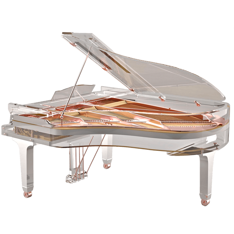 Bluthner Lucid iDyllic Excellence piano