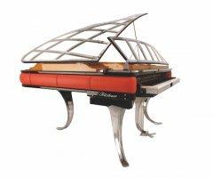 cool modern piano