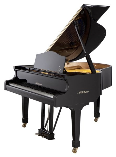 bluthner piano