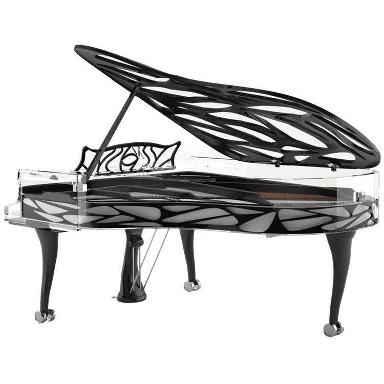 Bluthner Hive piano