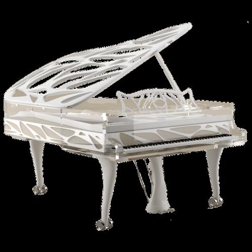 Fazioli F183 Classic Grand Piano