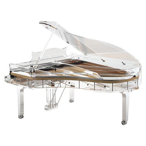 Bluthner Lucid Piano