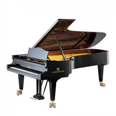 Bechstein D 282 Concert Grand Piano