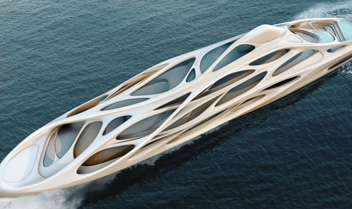 Creative Yacht Design