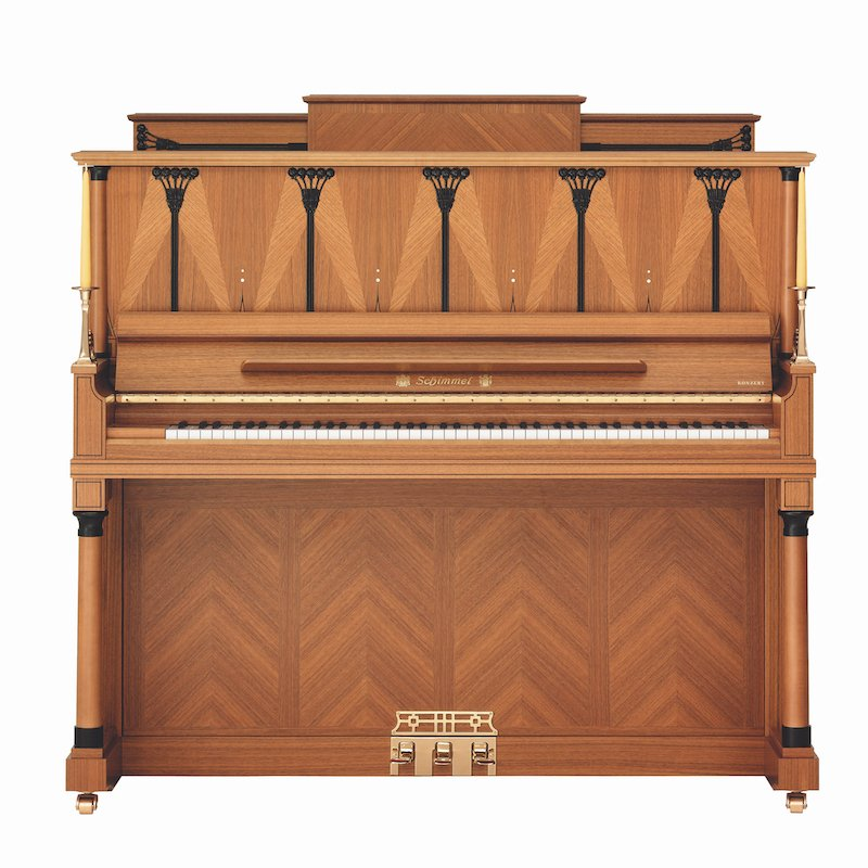 The Top 10 Best Upright Pianos In The World