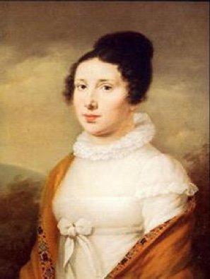 Elise Roeckel  1793-1883