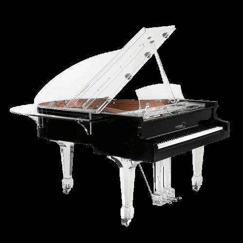 Aire Acrylic Piano