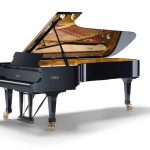 Fazioli concert Grand piano