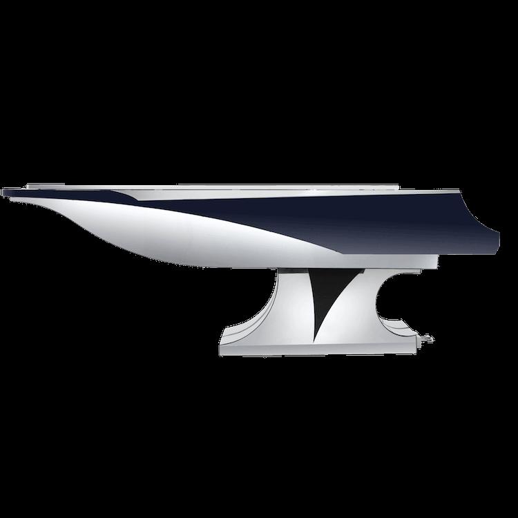 Fazioli Piano contemporary design