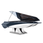 Fazioli spaceship piano