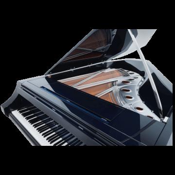 Uber Modern Fazioli Aria Grand Piano Info And Prices