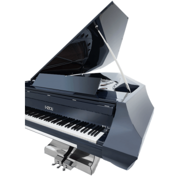Fazioli aria piano by NYT line