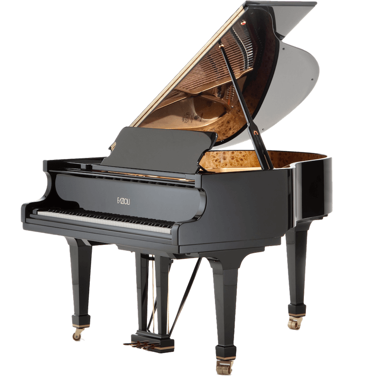 Fazioli model F156 piano