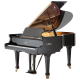 Fazioli F183 traditional grand piano