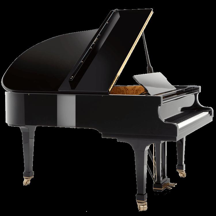 Fazioli F183 grand piano