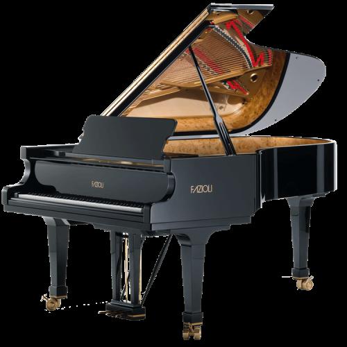 Fazioli F212 full size grand piano