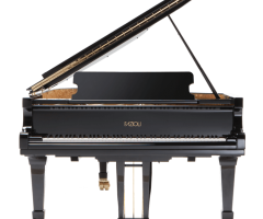 Fazioli F228 grand piano for large venues