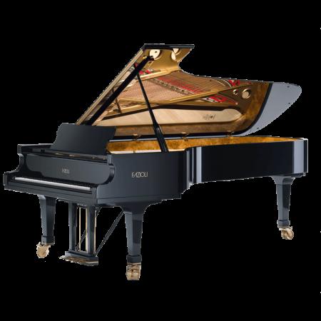 Fazioli model F308 piano