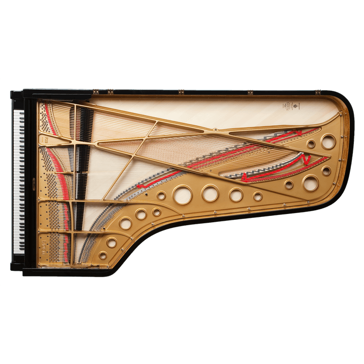 Best Concert Grand Pianos