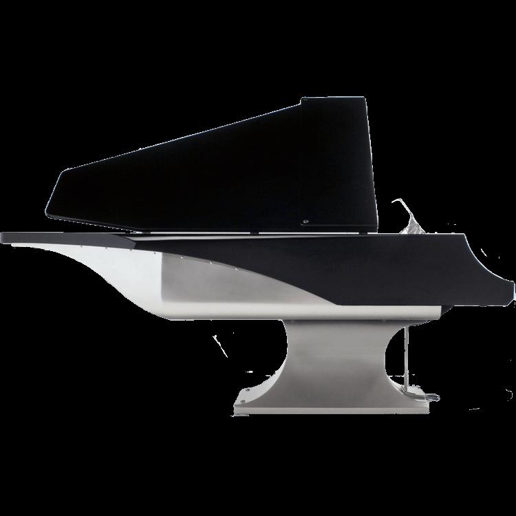 Fazioli M Liminal modern grand piano