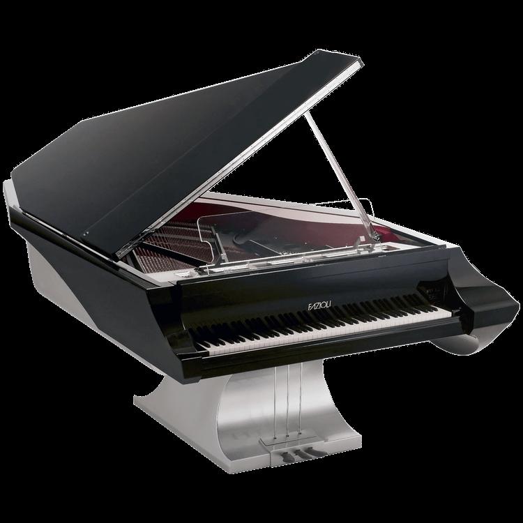 Fazioli M Liminal limited edition piano