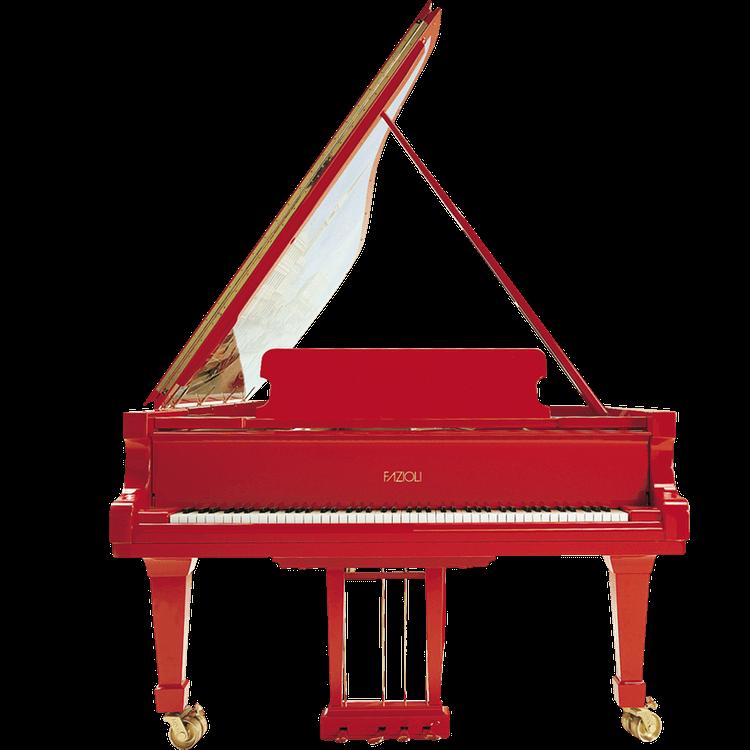 Fazioli Marco Polo piano