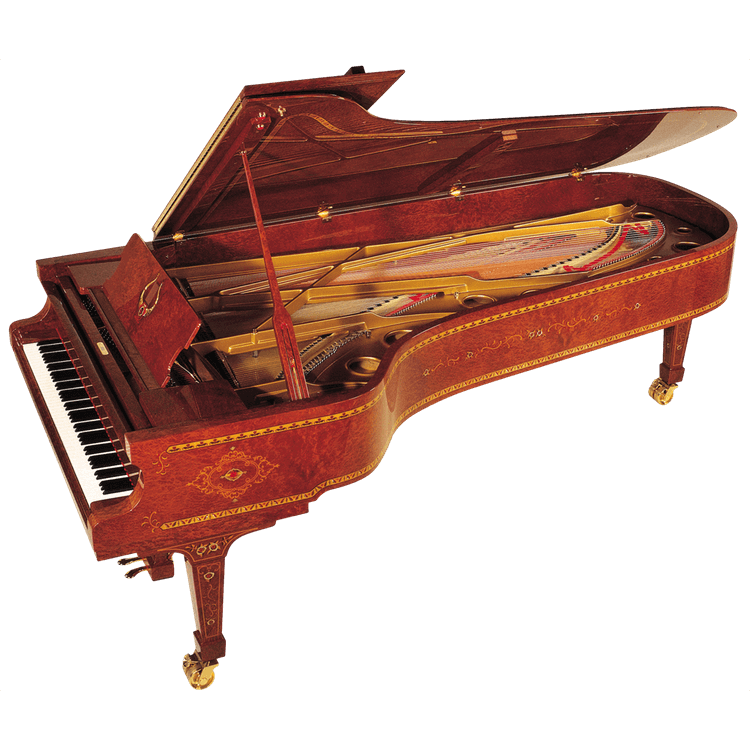 Fazioli Model Brunei limited edition piano