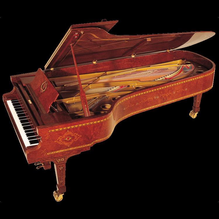Fazioli Model Brunei limited edition piano