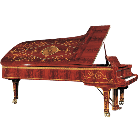 Fazioli Model Brunei luxury piano