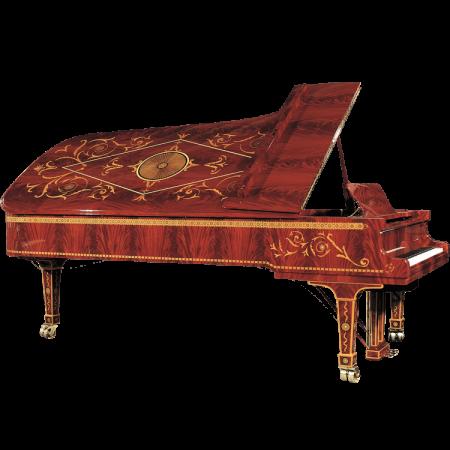 Fazioli Model Brunei luxury piano
