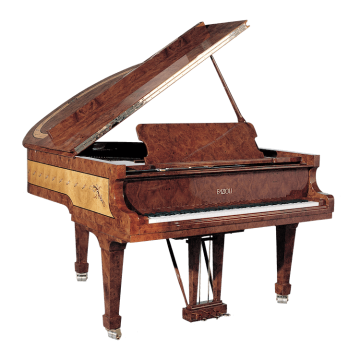 Fazioli model Royal piano