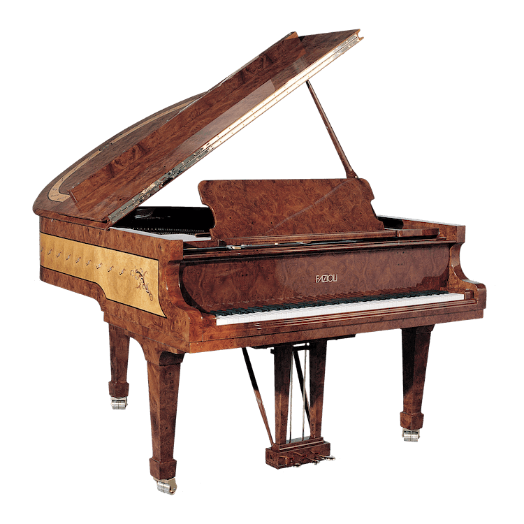 FAZIOLI Royal Piano