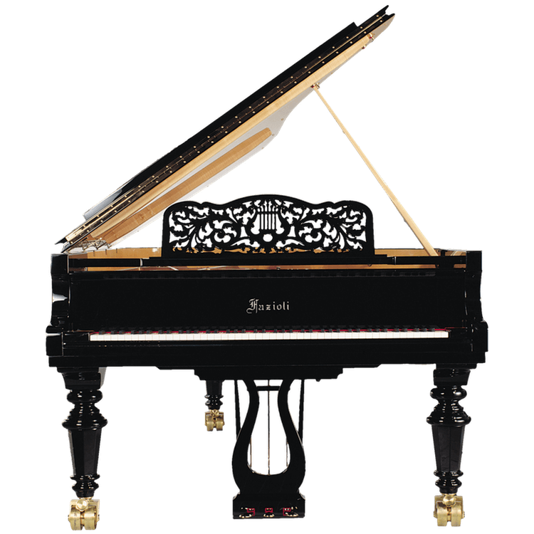 FAZIOLI Strauss Piano