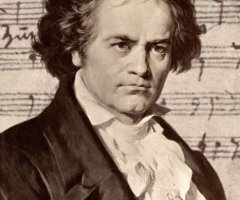 Fur Elise by Beethoven