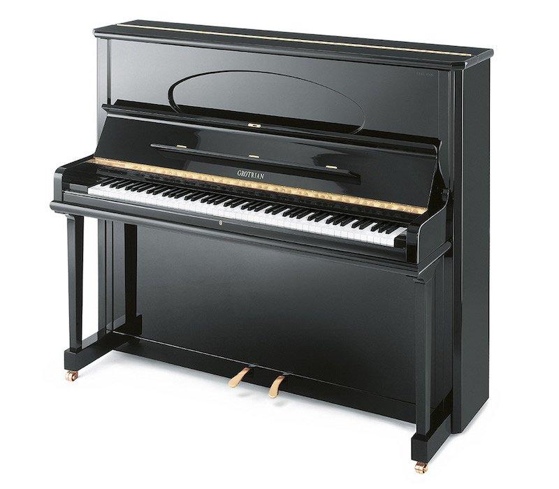 Grotrian Concertino piano