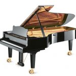 Grotrian Luxury Piano