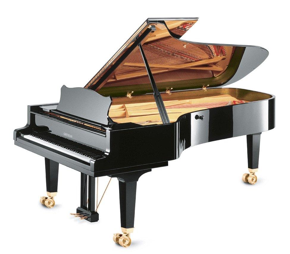 Grotrian Luxury Piano