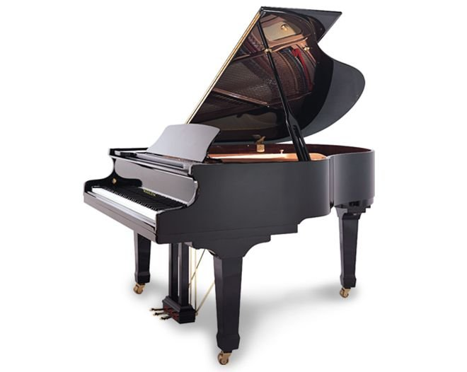 Hailun baby grand piano
