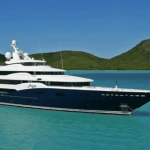 The Luxury Yacht & Pianos