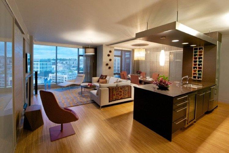 Miami condo design