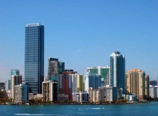 Best Examples of Interior Design Principles in Miami, FL