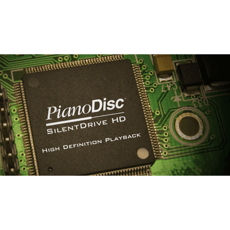 Pianodisc HD