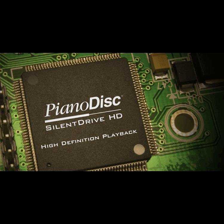 Pianodisc HD